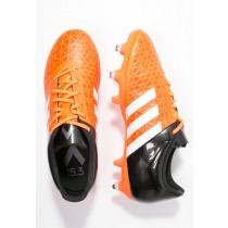 Zapatos de fútbol adidas Performance Ace 15.3 Sg Hombre Solar Naranja/Blanco/Núcleo Negro,relojes adidas led baratos,adidas ropa deportiva,bastante