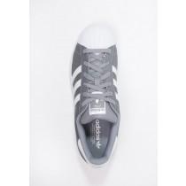 Trainers adidas Originals Superstar Mujer Gris/Blanco,zapatillas adidas 80s,venta relojes adidas baratos,dignidad