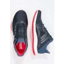 Zapatos deportivos adidas Performance Pure Boost Zg Trainer Hombre Night Armada/Blanco/Vivid Roj,zapatillas adidas gazelle 2,zapatos adidas superstar,mejores