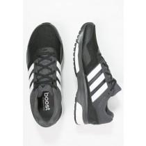 Zapatos para correr adidas Performance Response Boost 2 Hombre Núcleo Negro/Blanco/Solid Gris,chaquetas adidas superstar,ropa adidas running,tiendas en madrid