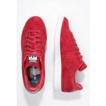 Trainers adidas Originals Stan Smith Mujer Power Rojo/Blanco,adidas running zapatillas,adidas baratas,compra venta en linea