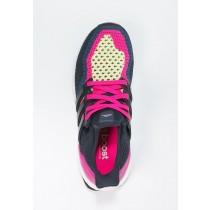 Zapatos para correr adidas Performance Ultra Boost Mujer Night Armada/Rosa,chaquetas adidas superstar,ropa adidas outlet,búsqueda superior