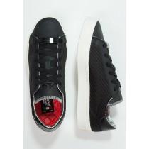 Trainers adidas Originals Courtvantage Mujer Núcleo Negro/Plata Metallic/Chalk Blanco,zapatos adidas outlet,adidas sudaderas sin capucha,exquisito