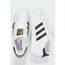 Trainers adidas Originals Superstar Mujer Blanco/Núcleo Negro,adidas negras y blancas,adidas ropa,Madrid tiendas