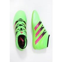 Zapatos de fútbol adidas Performance Ace 16.3 Primemesh In Hombre Groen/Rosa,adidas blancas y rosas,adidas blancas y doradas,más bella