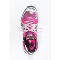 Zapatos deportivos adidas Performance Pureboost X Tr Mujer Blanco/Núcleo Negro/Shock Rosa,adidas running 2017,zapatos adidas blancos,vigoroso