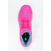 Zapatos para correr adidas Performance Element Refresh Mujer Shock Verde/Matte Plata/Azul Glow,relojes adidas led baratos,adidas running shoes,principal