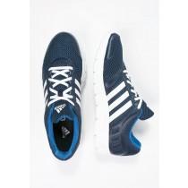 Zapatos para correr adidas Performance Breeze 101 2 Hombre Colegial Armada/Blanco/Azul,adidas superstar blancas,adidas negras rayas blancas,en valencia