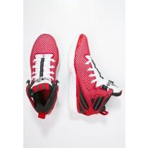 Zapatos de baloncesto adidas Performance D Rose 6 Boost Hombre Rood/Wit/Zwart,chaquetas adidas vintage,relojes adidas corte ingles,excepcional