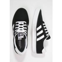 Trainers adidas Originals Kiel Hombre Núcleo Negro/Blanco/Carbon,adidas blancas y rosas,ropa outlet adidas original,outlet stores online
