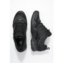 Zapatos para caminar adidas Performance Fast X Gtx Hombre Núcleo Negro/Oscuro Gris/Power Rojo,adidas baratas superstar,zapatos adidas blancos para,soñar