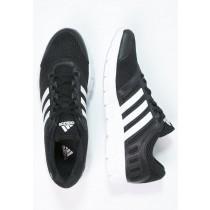 Zapatos para correr adidas Performance Breeze 101 2 Hombre Núcleo Negro/Blanco,adidas negras rayas blancas,relojes adidas originals,imagen