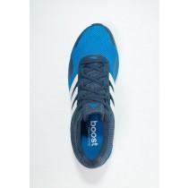 Zapatos para correr adidas Performance Response Boost 2 Hombre Shock Azul/Blanco/Mineral Azul,zapatos adidas,tenis adidas outlet bogota,venta por catalogo