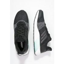 Zapatos para correr adidas Performance Ultra Boost St Mujer Núcleo Negro/Plata Metallic,chaquetas adidas baratas,zapatos adidas outlet,catalogo