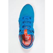 Zapatos para correr adidas Performance Cc Rocket Hombre Shock Azul/Azul/Solar Rojo,adidas running baratas,adidas baratas madrid,muy atractivo
