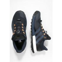 Zapatos de trail running adidas Performance Adistar Raven Boost Hombre Night Armada/Mineral Azul,adidas ropa,tenis adidas outlet,españa outlet