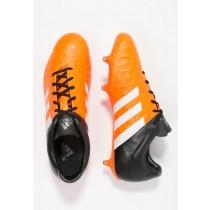 Zapatos de fútbol adidas Performance Ace 15.4 Sg Hombre Solar Naranja/Blanco/Núcleo Negro,tenis adidas baratos df,reloj adidas dorado,famosas