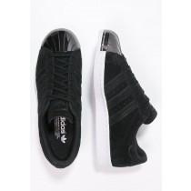 sale retailer e9040 6d1af Trainers adidas Originals Superstar 80S Mujer Núcleo Negro Blanco,adidas  sudaderas sin capucha,