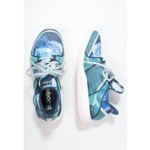 Zapatos deportivos adidas Performance Pure Boost X Tr Mujer Mineral Azul/Azul Glow/Halo Rosa,relojes adidas baratos,adidas running baratas,Madrid ocio