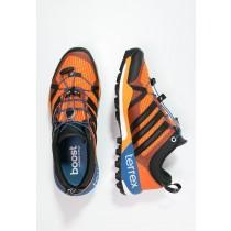 Zapatos para caminar adidas Performance Terrex Skychaser Hombre Naranja/Núcleo Negro,adidas sudaderas,adidas running shoes,apreciado