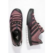 Zapatos para caminar adidas Performance Terrex Solo Mujer Mineral Rojo/Núcleo Negro/Raw Rosa,adidas baratas blancas,chaquetas adidas,outlet madrid