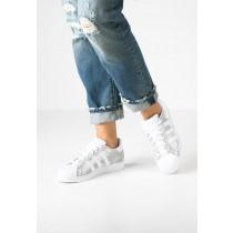 Trainers adidas Originals Superstar Mujer Plata Metallic/Blanco,relojes adidas led baratos,relojes adidas,acogedor