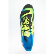 Astro turf trainers adidas Performance Ace 16 Tkrz Hombre Shock Azul/Núcleo Negro/Semi Solar Sl,adidas blancas y verdes,zapatos adidas superstar,cómodo