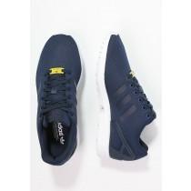 Trainers adidas Originals Zx Flux Mujer New Armada/Running Blanco,ropa adidas el corte ingles,adidas baratas madrid,España comprar