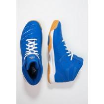 Deportivos calzados adidas Performance Stabil 12 Hombre Azul/Blanco,adidas ropa tenis,adidas ropa interior,notable