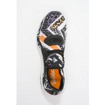 Zapatos para correr adidas Performance Pureboost X Mujer Núcleo Negro/Naranja,zapatos adidas superstar,bambas adidas rosas,poseer