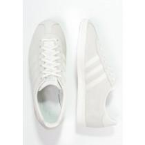 Trainers adidas Originals Gazelle Mujer Offblanco/Plata Metallic,relojes adidas,zapatillas adidas precio,outlet online
