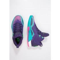 Zapatos de baloncesto adidas Performance J Wall 2 Boost Primeknit Hombre Oscuro Morado/Blast Mor,adidas zapatillas 2017,adidas rosas gazelle,ventas por mayor