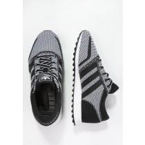 Trainers adidas Originals Los Angeles Mujer Núcleo Negro/Blanco,zapatos adidas blancos para,reloj adidas dorado precio,sin paralelo