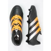 Zapatos de fútbol adidas Performance Ace 16.3 Fg/Ag Hombre Núcleo Negro/Plata Metallic/Solar Oro,adidas el corte ingles,relojes adidas,comprar baratos