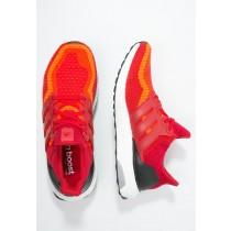 Zapatos para correr adidas Performance Ultra Boost Hombre Solar Rojo/Power Rojo/Núcleo Negro,adidas schuhe,ropa imitacion adidas,atraer
