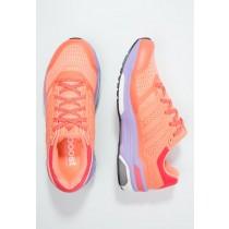 Zapatos para correr adidas Performance Supernova Sequence Boost 8 Mujer Sun Glow/Shock Rojo,bambas adidas baratas,adidas ropa padel,catalogo en españa