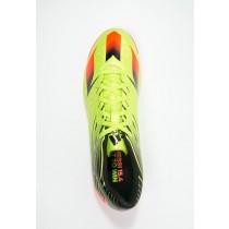 Zapatos de fútbol adidas Performance Messi 15.4 In Hombre Semi Solar Slime/Solar Rojo/Núcleo Neg,adidas running zapatillas,zapatos adidas nuevos,Madrid tienda online