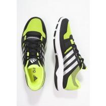 Zapatos deportivos adidas Performance Gym Warrior .2 Hombre Semi Solar Slime/Plata Metallic/Sola,chaquetas adidas vintage,tenis adidas baratos df,venta