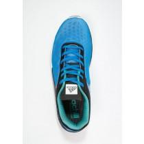 Zapatos para correr adidas Performance Adipure 360.3 Chill Hombre Shock Azul/Blanco/Shock Verde,adidas zapatillas,adidas rosa palo,tema