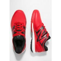 Deportivos calzados adidas Performance Stabil Boost Hombre Vivid Rojo/Núcleo Negro/Night Metalli,zapatos adidas outlet,zapatos adidas superstar,tema