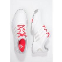 Zapatos de adidas Adipower Tr Mujer Blanco/Metallic/Shock Rojo,chaquetas adidas originals,adidas running,valencia