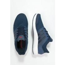 Zapatos para correr adidas Performance Solar Rnr Hombre Mineral Azul/Colegial Armada/Offblanco,adidas rosas,chaquetas adidas originals,ofertas