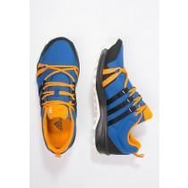 new product f9f79 059c2 Zapatos de trail running adidas Performance Trail Rocker Hombre Azul Núcleo  Negro Blanco,