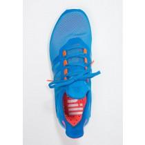 Zapatos para correr adidas Performance Cc Sonic Hombre Shock Azul/Solar Rojo,adidas ropa barata,relojes adidas led baratos,principal