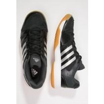 Zapatos de voleibol adidas Performance Ligra 3 Hombre Núcleo Negro/Plata Metallic/Oscuro Gris,zapatos adidas blancos,ropa adidas barata online,Nuevo estilo