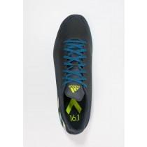 Astro turf trainers adidas Performance Ace 16.1 Cg Hombre Night Armada/Semi Solar Slime/Shock Az,adidas rosas,adidas rosas,tienda online