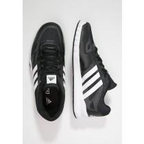 Zapatos deportivos adidas Performance Essential Star .2 Hombre Negro/Blanco/Vista Gris,zapatillas adidas chile,reloj adidas originals,online españa