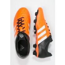 Zapatos de fútbol adidas Performance Ace 15.4 Fxg Hombre Solar Naranja/Blanco/Núcleo Negro,zapatos adidas outlet,ropa adidas el corte ingles,outlet online