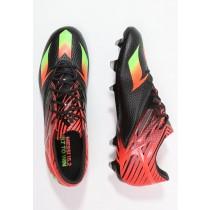 Zapatos de fútbol adidas Performance Messi 15.2 Hombre Núcleo Negro/Solar Verde/Solar Rojo,adidas running zapatillas,ropa outlet adidas original,Barcelona tiendas