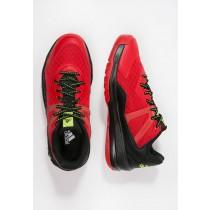 Zapatos de baloncesto adidas Performance Crazyquick 3.5 Street Hombre Vivid Rojo/Blanco/Núcleo N,zapatos adidas,adidas rosas nuevas,tesoro